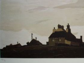 Sir Kyffin Williams - Penygraigwen